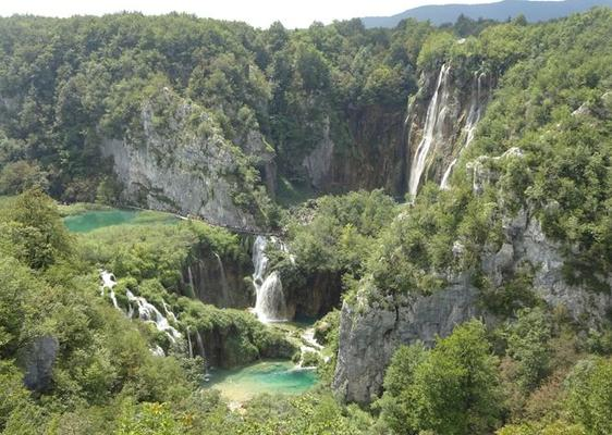 Plitvice-Nationalpark 1
