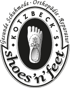 Kotzbeck´s Shoes´n´feet - Logo